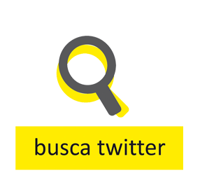 busca twitter